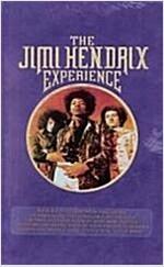 [중고] [수입] The Jimi Hendrix Experience Box
