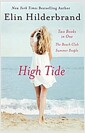 [중고] High Tide: Two Novels: The Beach Club and Summer People (Paperback)