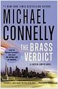 [중고] The Brass Verdict (Paperback)