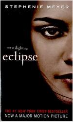 Eclipse (Mass Market Paperback / Movie Tie-in / International Ed)