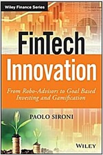 Fintech Innovation: From Robo-Advisors to Goal Based Investing and Gamification (Hardcover)
