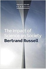 The Impact of Science on Society (Paperback)