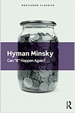 Can `it` Happen Again? : Essays on Instability and Finance (Paperback)