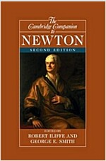 The Cambridge Companion to Newton (Paperback, 2 Rev ed)