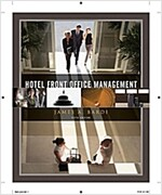 Hotel Front Office Management 5E (Hardcover, 5 Revised edition)