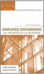 Simplified Engineering for Architects and Builders (Hardcover, 11 Rev ed)