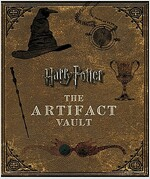 Harry Potter: The Artifact Vault (Hardcover)