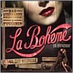 [중고] La Boheme