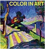 Color in Art (Paperback)