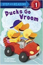 Ducks Go Vroom (Paperback)
