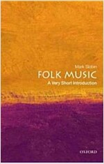 Folk Music: A Very Short Introduction (Paperback)