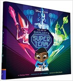 The Art of Sanjay's Super Team (Hardcover)