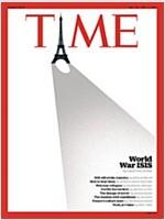 Time (USA) (주간 미국판) 2015년 11월 30일 & 12월 6일