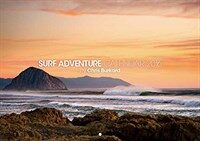 SURF ADVENTURE CALENDAR 2016 by Chris Burkard ([カレンダ-])