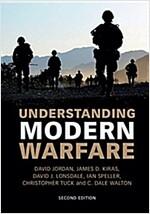 Understanding Modern Warfare (Paperback, 2 Revised edition)