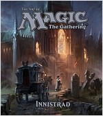 The Art of Magic: The Gathering - Innistrad (Hardcover)