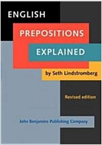 English Prepositions Explained: Revised Edition (Paperback, 2, Revised)