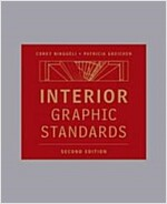 Interior Graphic Standards (Hardcover, 2nd Edition)