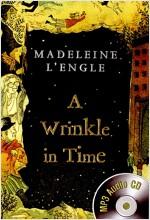Wrinkle in Time (Paperback + Audio CD 1장)