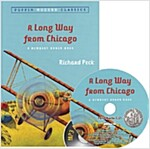 A Long Way From Chicago (Paperback + Audio CD 1장)