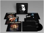 [수입] 스타워즈 - 얼티밋 사운드트랙 에디션 [10CD+DVD 박스]