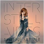 [수입] Mylene Farmer - Interstellaires