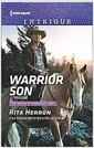 [중고] Warrior Son (Mass Market Paperback)