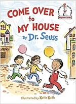 Come Over to My House (Hardcover)