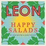 Happy Leons: LEON Happy Salads (Hardcover)