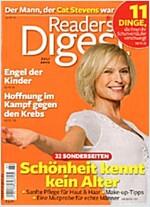 Reader's Digest (월간 독일판): 2010년 07월호
