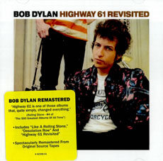 [수입] Highway '61 Revisited (Remastered)