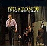 [중고] [수입] Belafonte at Carnegie Hall