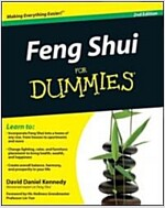 Feng Shui for Dummies, 2nd Edition (Paperback, 2 Revised edition)