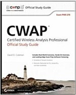 CWAP Certified Wireless Analysis Professional Official Study Guide : Exam PW0-270 (Paperback)
