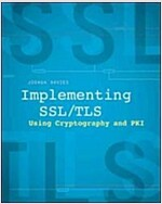 Implementing SSL / TLS Using Cryptography and PKI (Paperback)