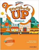 Everybody Up: Level 2: Workbook : Linking Your Classroom to the Wider World (Paperback, 2 Revised edition)