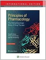PRINCIPLES PHARMACOLOGY 4E INT ED (Paperback)