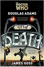 Doctor Who: City of Death (Paperback)