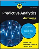 Predictive Analytics for Dummies (Paperback, 2)
