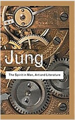 The Spirit in Man, Art and Literature (Hardcover)