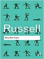 Why Men Fight (Hardcover)