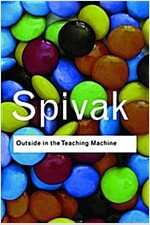 Outside in the Teaching Machine (Hardcover)