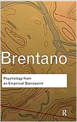 Psychology from an Empirical Standpoint (Hardcover)