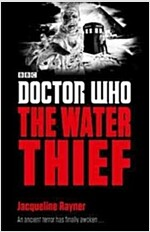 Doctor Who: The Water Thief (Paperback)