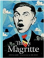 This Is Magritte (Hardcover)