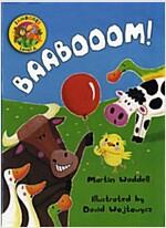 Jamboree Level A: Baabooom!