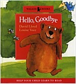 Istorybook 2 Level A: Hello, Goodbye