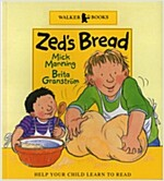 Istorybook 2 Level B: Zed's Bread