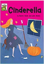 Istorybook 3 Level C: Cinderella (Leapfrog Fairy Tales)