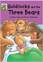 Istorybook 3 Level C: Goldilocks and the Three Bears (Leapfrog Fairy Tales)